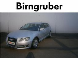 Audi A3 SB Attraction 2 TDI DPF - Autos Audi - Bild 1