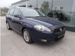 Fiat Croma 1 9 JTD Multijet 150 Emotion - Autos Fiat - Bild 1