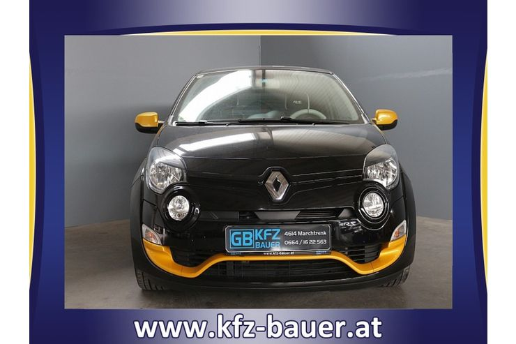 renault twingo r s red bull racing rb07 in marchtrenk auf. Black Bedroom Furniture Sets. Home Design Ideas