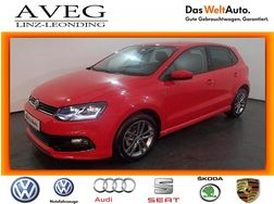 VW Polo Lounge 1 BMT - Autos VW - Bild 1