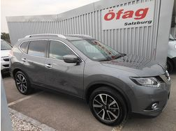 Nissan X TRAIL 1 6dCi Tekna ALL MODE 4x4i - Autos Nissan - Bild 1