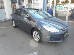 Ford Focus Trend 1 6Ti VCT - Autos Ford - Bild 1