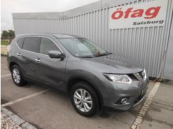 Nissan X TRAIL 1 6dCi Acenta ALL MODE 4x4i - Autos Nissan - Bild 1