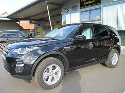 Land Rover Discovery Sport 2 TD4 4WD SE - Autos Land Rover - Bild 1