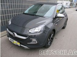Opel Adam 1 Turbo Rocks ecoFLEX Direct Injection Start Stop - Autos Opel - Bild 1