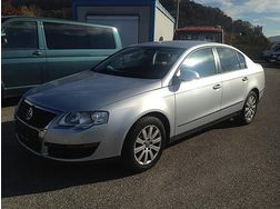 VW Passat TL BlueMotion Technology 1 6 TDI - Autos VW - Bild 1