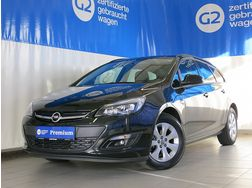 Opel Astra ST 1 4 Turbo Ecotec Österreich Edition Start Stop Sys - Autos Opel - Bild 1