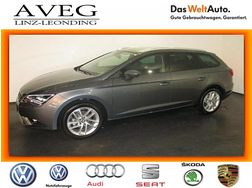 Seat Leon ST Executive TDI CR Start Stopp - Autos Seat - Bild 1