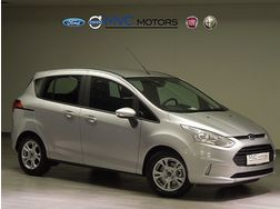 Ford B MAX Easy 1 4 Duratec - Autos Ford - Bild 1