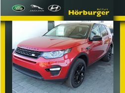 Land Rover Discovery Sport 2 TD4 4WD SE Aut - Autos Land Rover - Bild 1