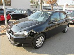VW Golf Rabbit 1 6 TDI DPF - Autos VW - Bild 1