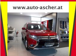 Mitsubishi Outlander 2 2 DI D AS G Intense - Autos Mitsubishi - Bild 1
