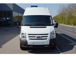 Ford Transit Kasten FT 350 EL - Autos Ford - Bild 1