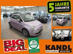 Fiat 500 9 TwinAir Turbo Lounge Dualogic - Autos Fiat - Bild 1