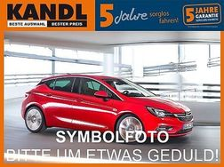 Opel Astra 1 Turbo ecoflex Direct Injection Cool Sound St St - Autos Opel - Bild 1