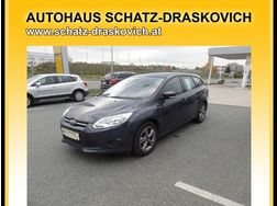 Ford Focus Traveller Easy 1 6 TDCi - Autos Ford - Bild 1