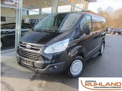 Ford Tourneo Custom L1H1 Trend 2 2 TDCi - Autos Ford - Bild 1