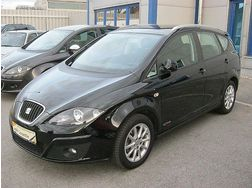 Seat Altea XL ChiliTech 1 6 TDi CR DSG - Autos Seat - Bild 1