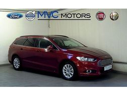 Ford Mondeo Trend 1 6 TDCi - Autos Ford - Bild 1