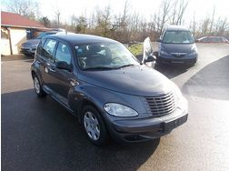 Chrysler PT Cruiser 2 2 CRD Classic Ds - Autos Chrysler - Bild 1