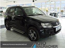 Suzuki Grand Vitara 1 9 VX E Executive DDiS - Autos Suzuki - Bild 1