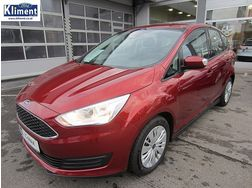 Ford C MAX Trend 1 5 TDCi - Autos Ford - Bild 1