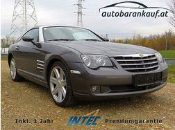 Chrysler Crossfire 3 2 V6 Aut - Autos Chrysler - Bild 1