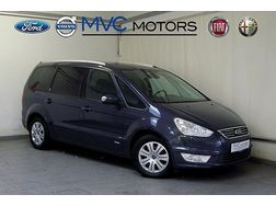 Ford Galaxy Business 2 TDCi DPF - Autos Ford - Bild 1