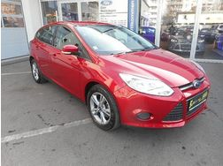 Ford Focus Easy 1 EcoBoost - Autos Ford - Bild 1