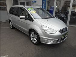 Ford Galaxy Titanium 2 TDCi DPF - Autos Ford - Bild 1