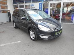 Ford Galaxy Trend 2 TDCi DPF - Autos Ford - Bild 1