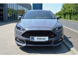 Ford Focus 2 EcoBoost ST - Autos Ford - Bild 1