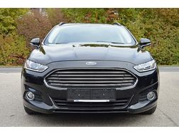 Ford Mondeo Traveller 4you - Autos Ford - Bild 1