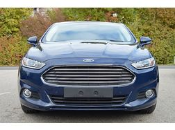 Ford Mondeo 4you - Autos Ford - Bild 1