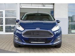 Ford Fiesta 4you - Autos Ford - Bild 1