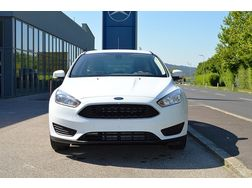 Ford Focus 4you - Autos Ford - Bild 1