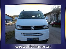VW T5 TDI LR 2 Entry TDI BMT D PF - Autos VW - Bild 1