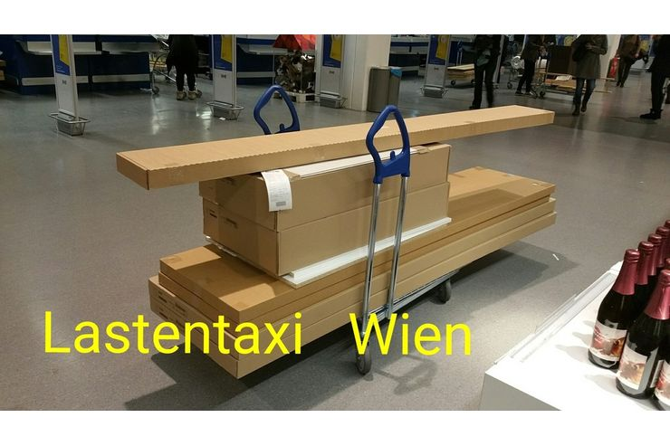 lastentaxi wien in wien auf. Black Bedroom Furniture Sets. Home Design Ideas