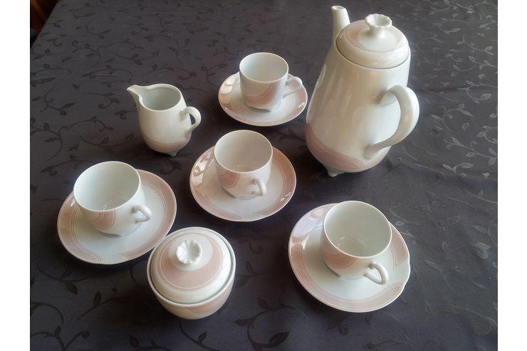 porzellan kaffee service neuer preis in lasberg auf. Black Bedroom Furniture Sets. Home Design Ideas