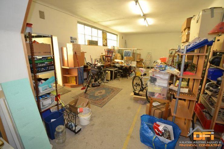 interessante garage werkstatt ideal f r private oldtimer oder motorr der mit werkstatt in. Black Bedroom Furniture Sets. Home Design Ideas