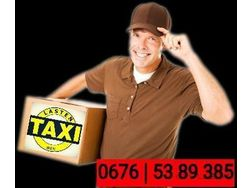 Botentaxi Brief Sofa - Transportdienste - Bild 1
