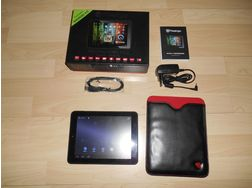 8 Tablet Marke Prestigio - Tablets - Bild 1