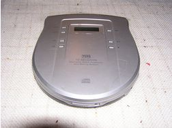 TCM CD Player Portable - MP3-Player & tragbare Player - Bild 1
