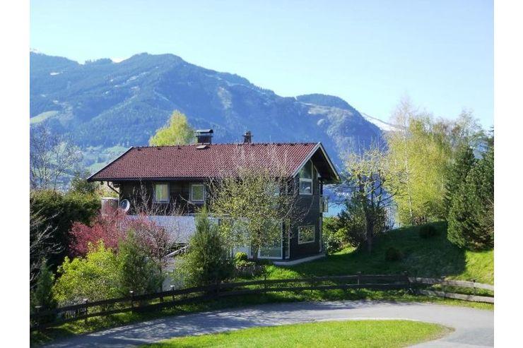 Zell am See Thumersbach Landhaus mit traumhaftem See und
