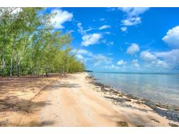 BAHAMAS RED BAY 519 ACRES OF UNTOCHED NATURE SOURRONDED BY THE OCEAN - Grundstück kaufen - Bild 1