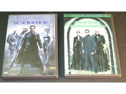 DVD Matrix Matrix Reloaded - DVD & Blu-ray - Bild 1