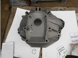 Bell housing for gearbox Fiat Dino 2400 - Getriebe - Bild 1