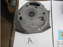 Bell housing for Alfa Romeo Giulia series 1 - Getriebe - Bild 1