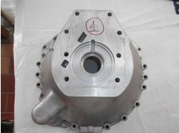 Clutch bell housing for Jaguar Mk2 - Getriebe - Bild 1
