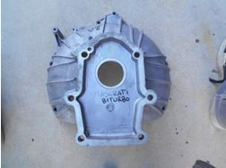 Clutch bell housing for Maserati Biturbo - Getriebe - Bild 1